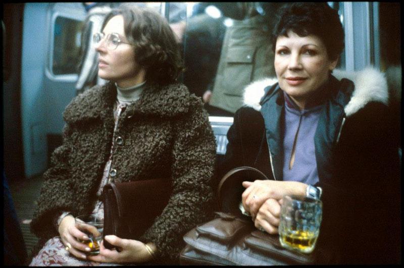 40 Years of Life in London Underground  (3)