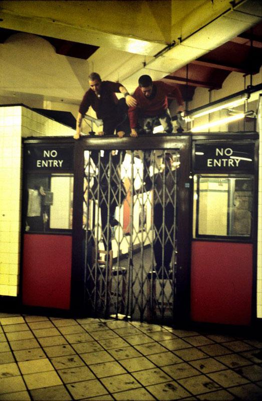 40 Years of Life in London Underground  (4)