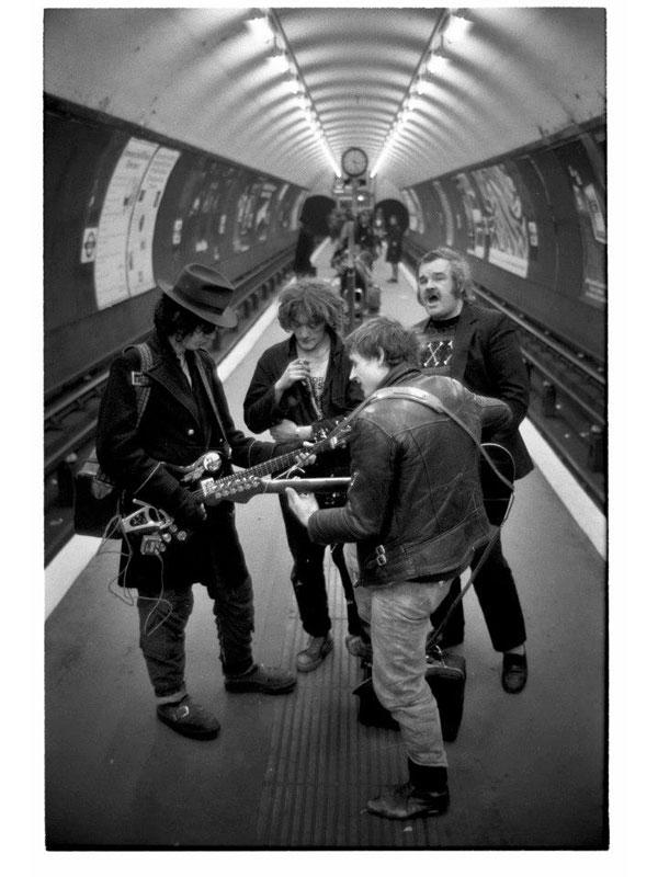 40 Years of Life in London Underground  (8)