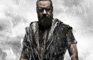 Darren Aronofsky's NOAH Poster