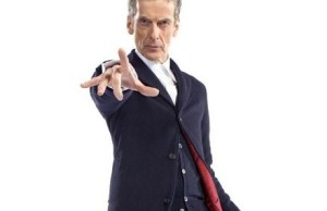 First Look of Peter Capaldi's New Costume in Dr Who