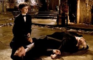 Gotham TV Series Will Also Tell a Batman Origin Story