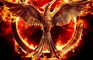 First Look at the New Poster for The Hunger Games: Mockingjay – Part 1