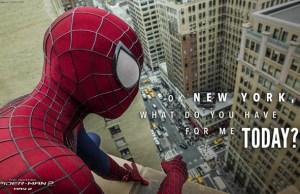SpiderMan 2 Photos