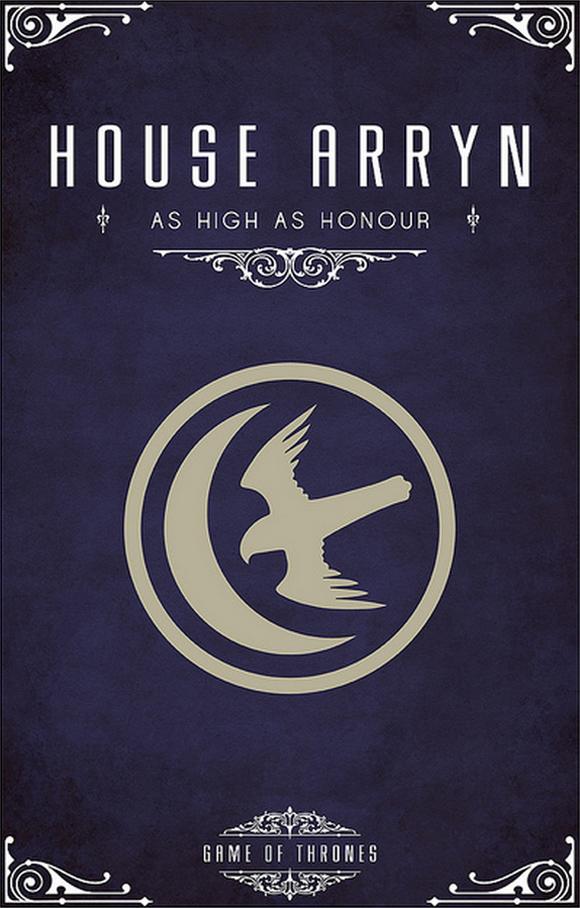 HouseArryn