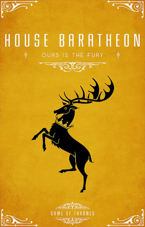 HouseBaratheon