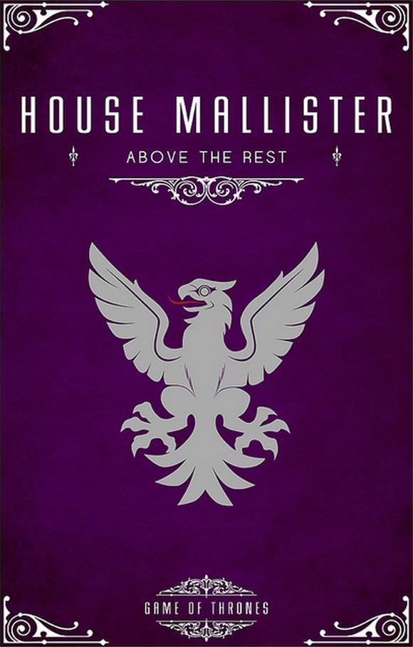 HouseMallister