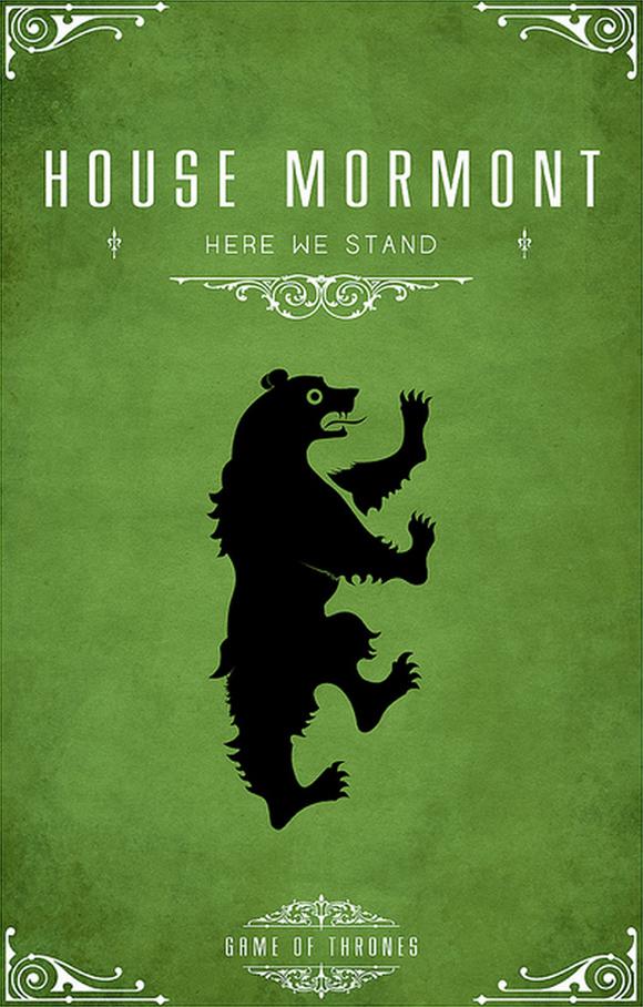 HouseMormont