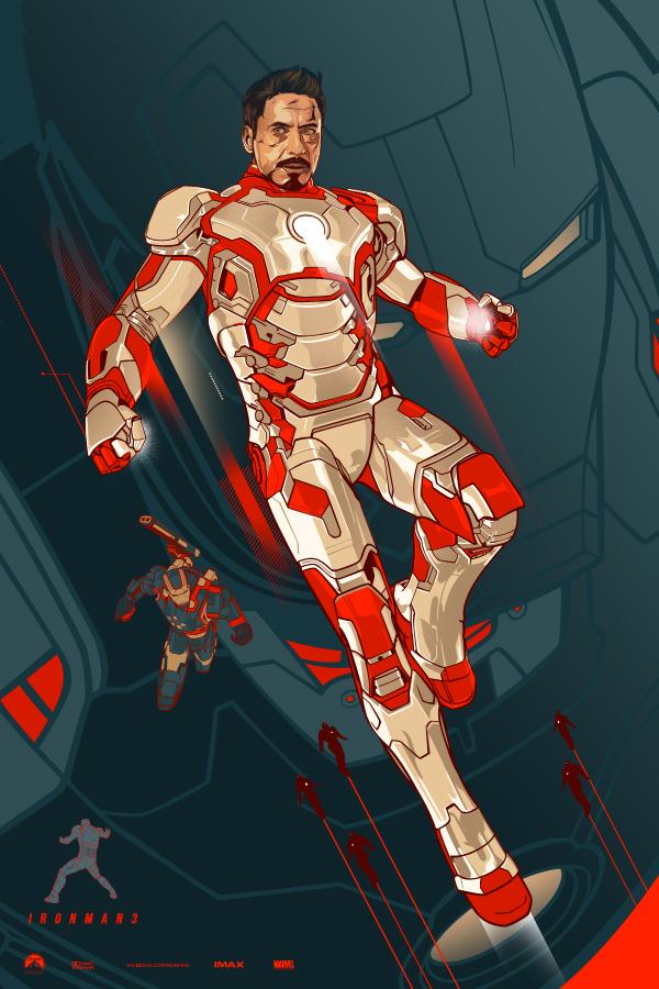 Superhero Art – FizX (9)