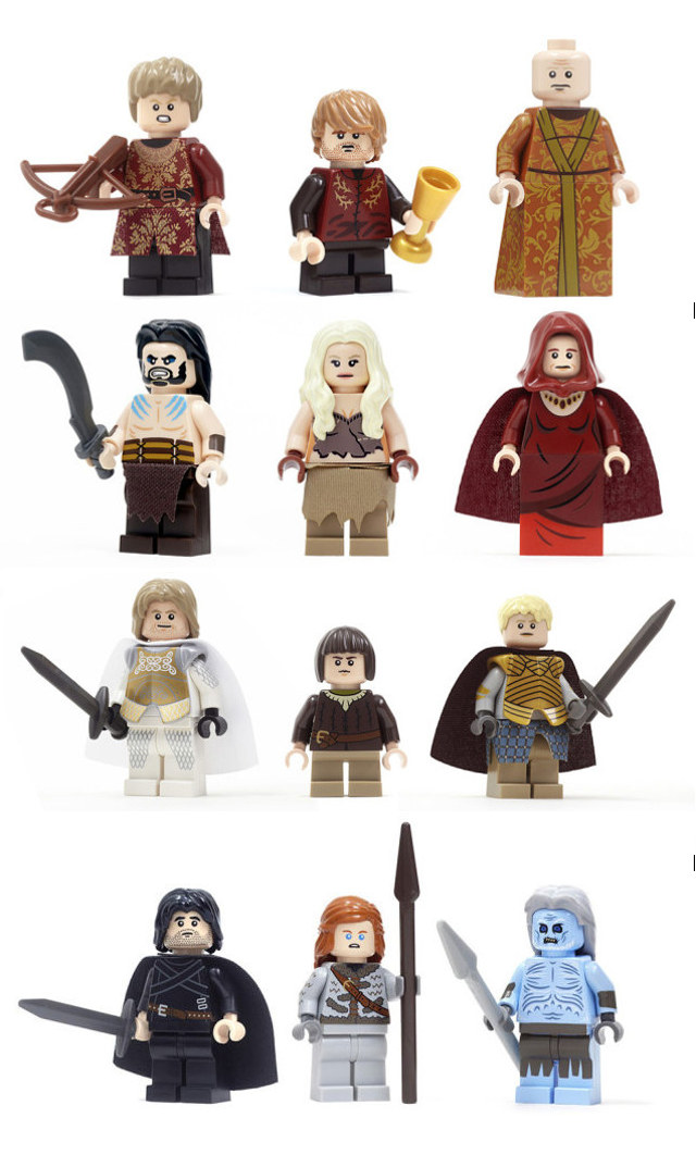 game-of-thrones-lego-minifigs
