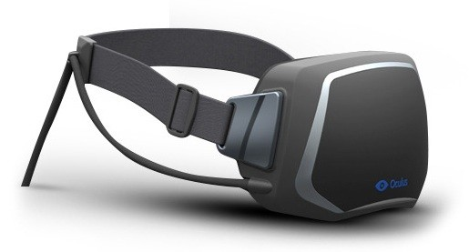 5 Facts About the Oculus Rift VR Headset