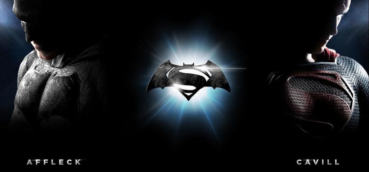 BATMAN V SUPERMAN Description