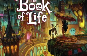 Official Trailer: The Book of Life Produced by Guillermo del Toro