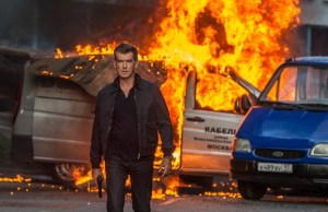 Trailer for Pierce Brosnan's Spy Thriller The November Man
