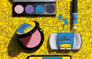 San Diego Comic-Con Will Debut Marge Simpson's Own Makeup Line