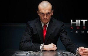 Comic Con Hitman: Agent 47 Banner