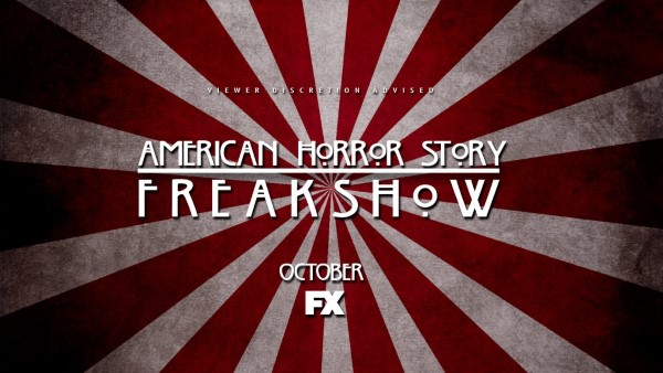 American Horror Story Freak Show,