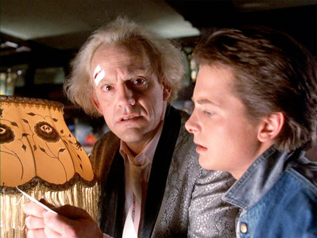 The Thing You Missed In Back To The Future
