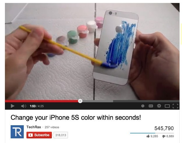 Life Hacks Have Gone Way Too Far
