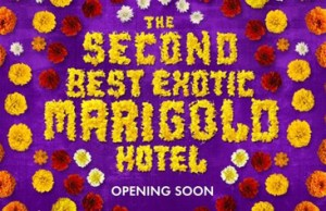 The Second Best Exotic Marigold Hotel Trailer