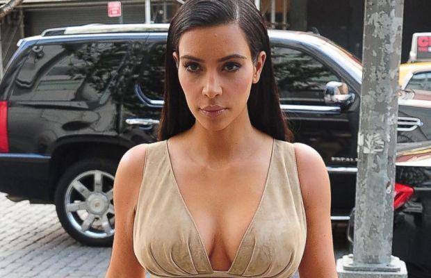 Kim Kardashian Teams Up With Emily Ratajkowski for New