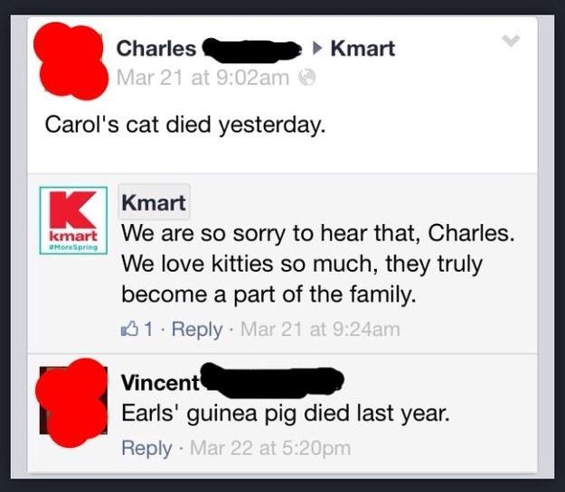 Grandparents hilarious comments  (10)