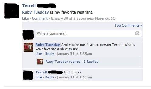Grandparents hilarious comments  (11)
