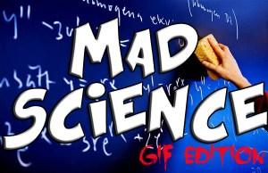 10 Scientific Gifs