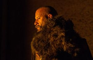 Vin Diesel Shares the First Photo from The Last Witch Hunter