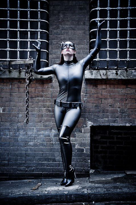 Best Of Catwoman Cosplay