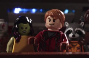 Guardians of the Galaxy: The Inevitable Destiny of Star-Lord's Mix Tape