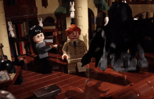LEGO Harry Potter: How to Kill a Dementor Read more at http://www.geeksaresexy.net/2014/08/30/lego-harry-potter-how-to-kill-a-dementor-video/#Ym1Pt9hkoqxE85Hs.99