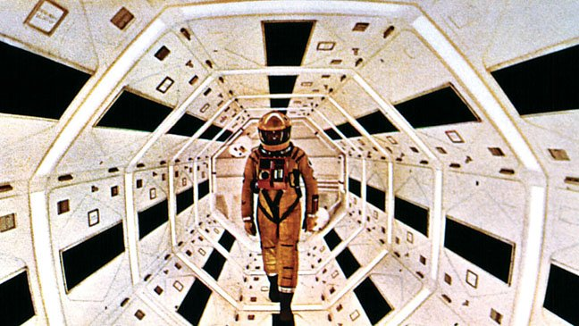 2001: A SPACE ODYSSEY First New Trailer in 40 Years