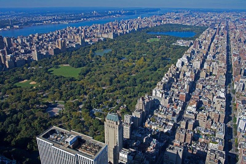 95 Million Dollar View of New York