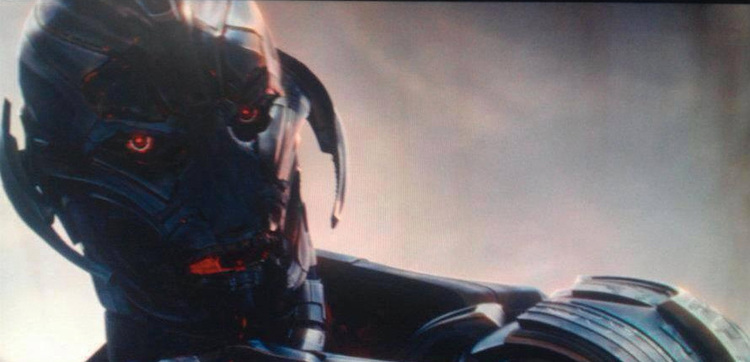 Avengers Age of Ultron   (2)