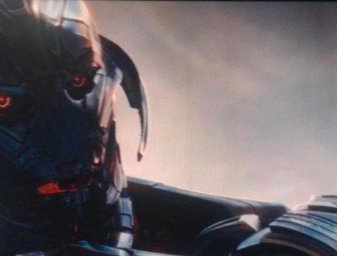 Ultron from Avengers Age of Ultron