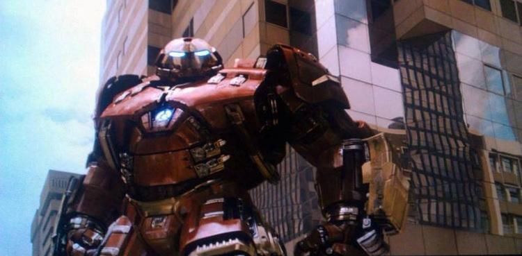 Avengers Age of Ultron   (3)