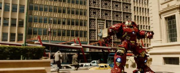 Avengers Age of Ultron   (5)
