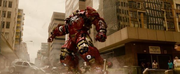 Avengers Age of Ultron   (7)