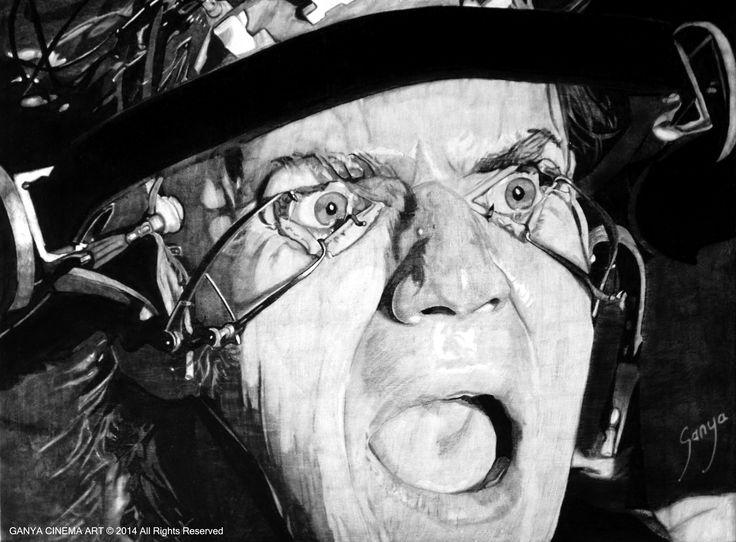 Horror Movie Inspired Art Prints