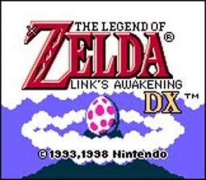 claw machine in Link's Awakening