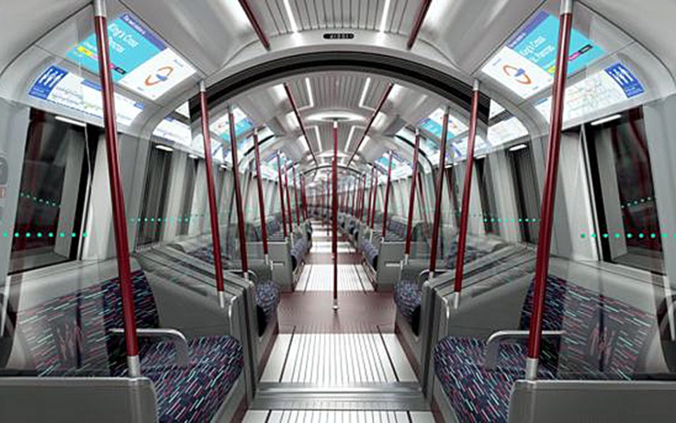 Londons New Underground Trains Are Awesome (5)