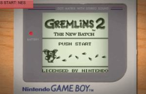 Relive Every Game Boy Start Screen In Under Three Hours [VIDEO]