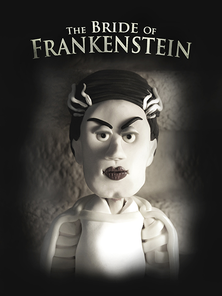 The-Bride-of-Frankenstein-1935-by-Clay-Disarray-450_17