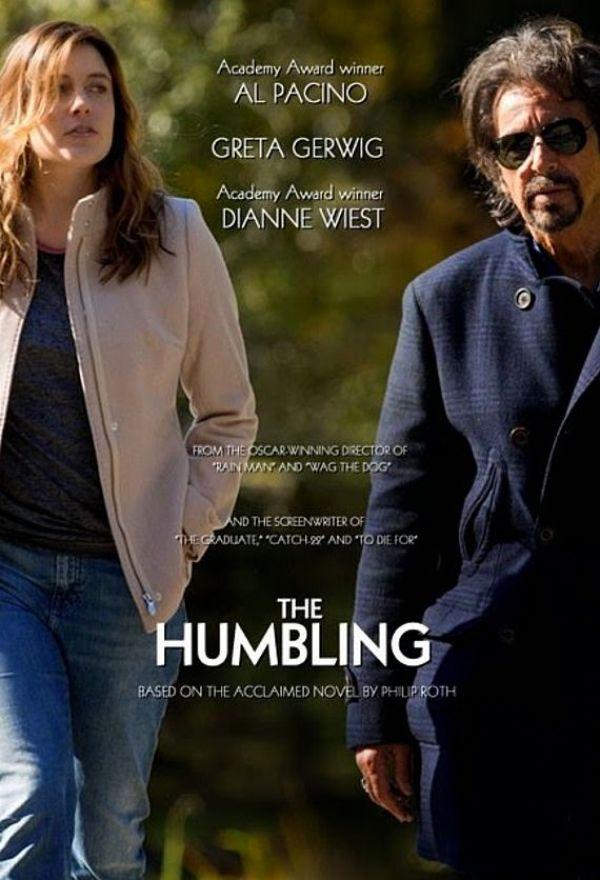Al Pacino's 'The Humbling'