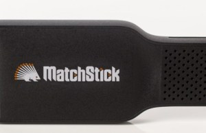 Matchstick and Mozilla Take on Chromecast With Firefox OS Dongle