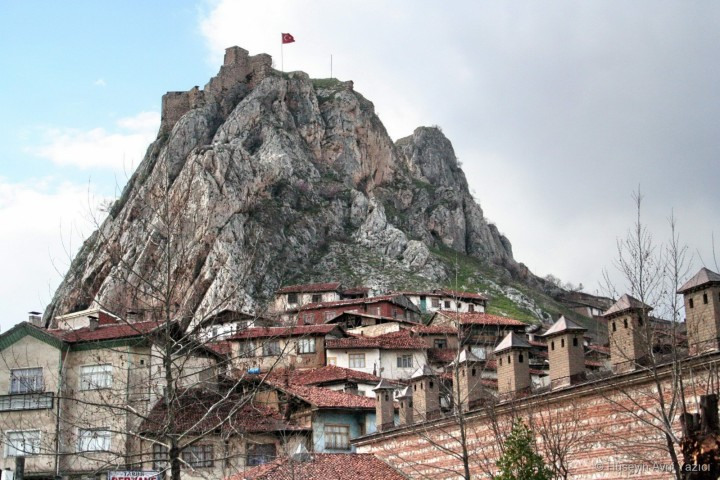'Dracula's dungeon' discovered in Turkish castle