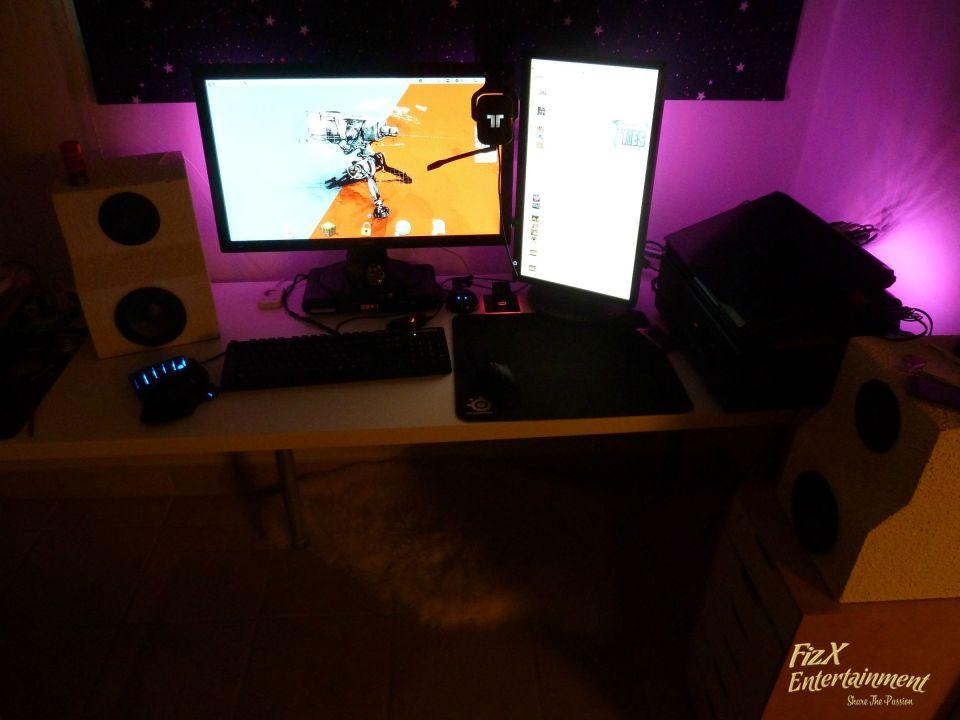 dream workstations
