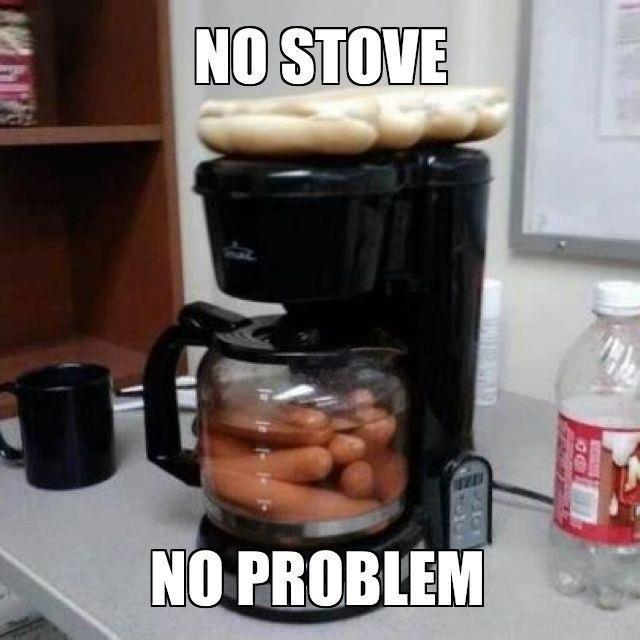 Hilarious Improvisations
