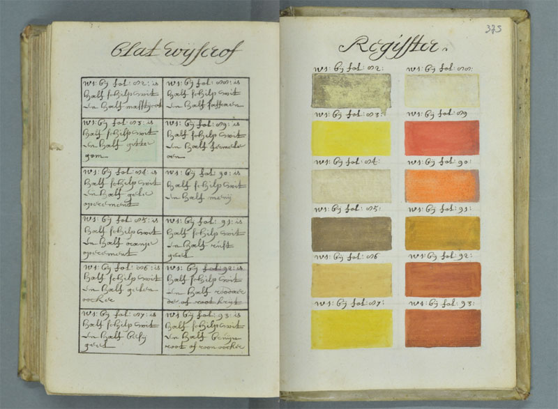 World's First Book on ColorPalettes (1)